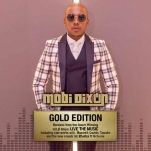 Mobi Dixon - BOOMERANG (feat. Nana Mbawuli) [Mr Luu & MSK Steroid Mix]